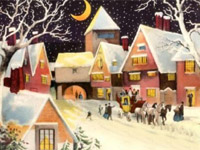 Immagini di Natale - Immagini Natalizie