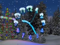 Screensaver Natale