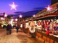 Il Mercatino di Natale di Bassano del Grappa