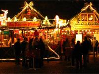 Mercatino di Natale di Dresda