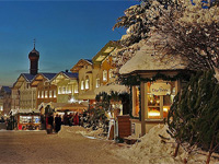 Mercatino di Natale Eichstätt