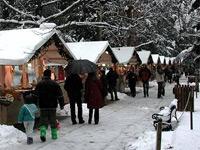Il Mercatino di Natale di Levico Terme