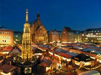 Il Mercatino di Natale di Norimberga