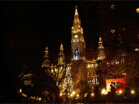 Il Mercatino di Natale di Vienna