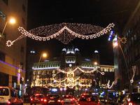 Natale e Capodanno a Barcellona