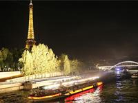 Natale e Capodanno a Parigi