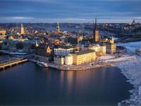 Natale e Capodanno a Stoccolma