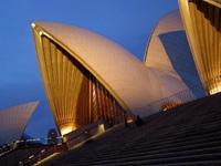Natale e Capodanno a Sydney