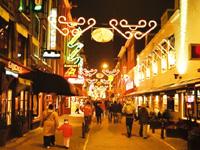 Natale e Capodanno ad Amsterdam