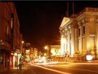 Natale e Capodanno in Irlanda: Dublino