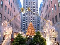 Natale e Capodanno a New York