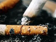 Astinenza sigaretta
