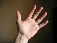 Le patologie delle mani