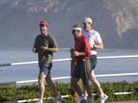 Fitness anziani