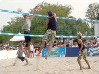 Sport in vacanza