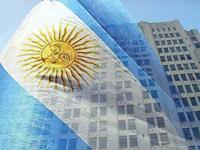 Bond Argentina