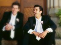 Gli accessori per valorizzare l'abito dello Sposo