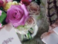 Gli addobbi floreali - Per la Chiesa e il Ricevimento