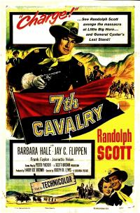 7 cavalleria