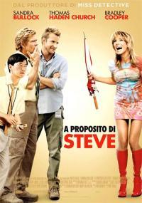 A Proposito di Steve