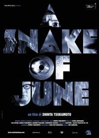 A Snake of June - Un serpente di giugno