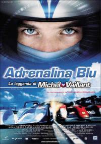 Adrenalina blu