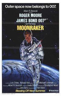Agente 007, Moonraker: operazione spazio