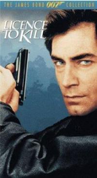 Agente 007, vendetta privata