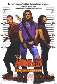 Airheads - una band da lanciare