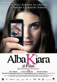Albakiara - Il film il film