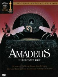 Amadeus - Director's Cut il film