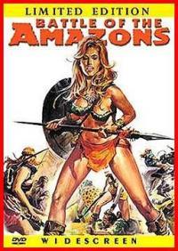 Amazzoni: donne d'amore e di guerra
