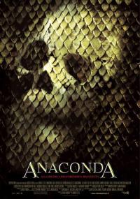 Anaconda: alla ricerca dell'orchidea maledetta