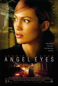 Angel Eyes - Occhi d'angelo