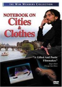 Appunti di viaggio su moda e città