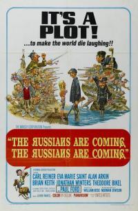 Arrivano i Russi, arrivano i Russi
