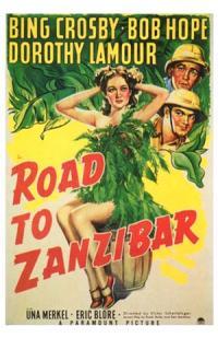Avventura a Zanzibar