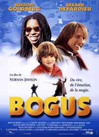 Bogus, l'amico immaginario