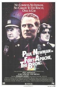 Bronx, quarantunesimo distretto di polizia