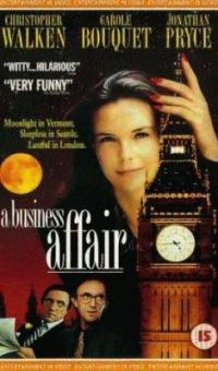 Business Affair, A