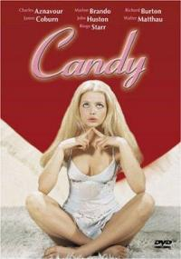 Candy e il suo pazzo mondo
