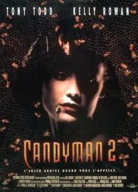 Candyman II - Inferno nello specchio