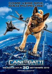 Cani e Gatti: La vendetta di Kitty 3D