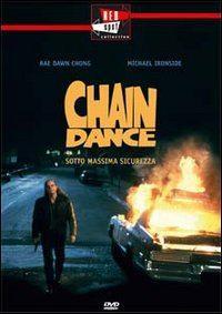Chain dance - sotto massima sicurezza
