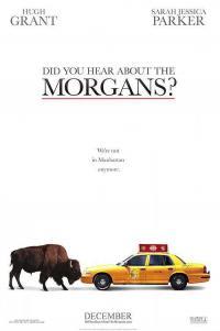 Che fine hanno fatto i Morgans?