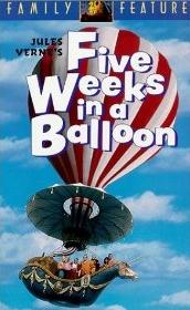 Cinque settimane in pallone