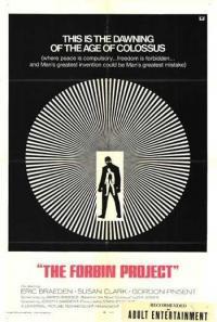 Colossus: The Forbin Project