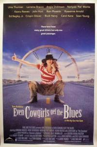 Cowgirls il nuovo sesso