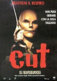 Cut - Il tagliagole