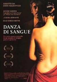 Danza di sangue - Dancer upstairs